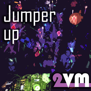 2vm - Jumper up