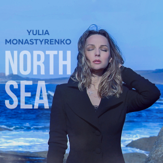 Yulia Monastyrenko - North Sea