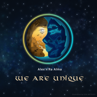 Alex'n'Ra Alma - We Are Unique
